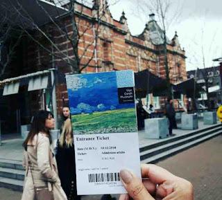 Museum Van Gogh, Tempat Wisata di Belanda Terbaik yang Wajib Dikunjungi, wisata belanda murah, tempat wisata di amsterdam, tempat wisata di belanda saat musim dingin, tempat belanja di belanda, paket wisata belanda, tempat romantis di belanda, taman bunga belanda, taman belanda