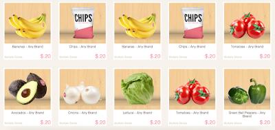Ibotta any brand cash back grocery app