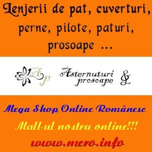 Mega Shop Online Romanesc - Mall-ul tău online