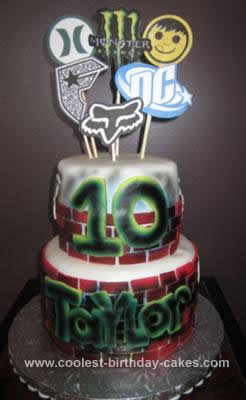 Form Unique Birthday Cake Weird News