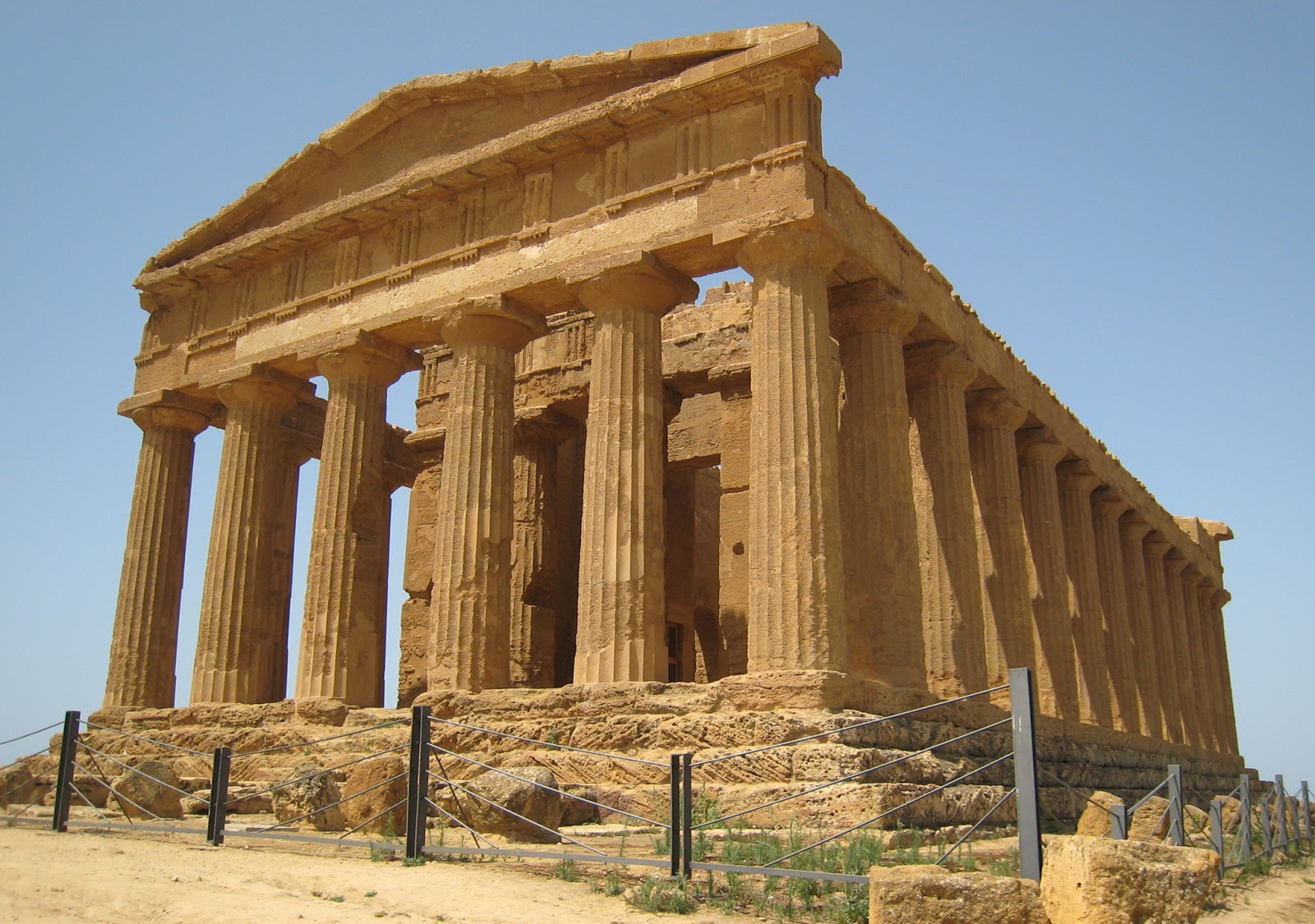 Pictures Of Ancient Greece 20