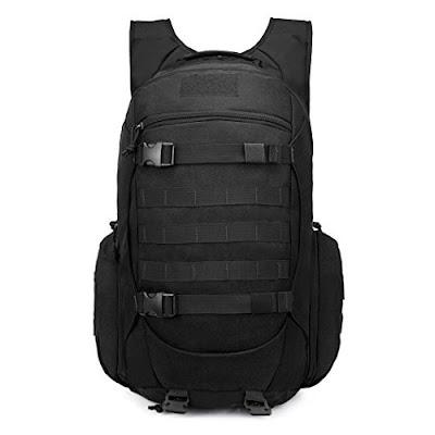 Mardigntop Tactical Backpack 52cm