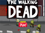 juegos de zombies the walking dead