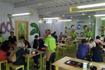 Lowongan Kerja Pekanbaru : JJiGAE HOUSE Juni 2017