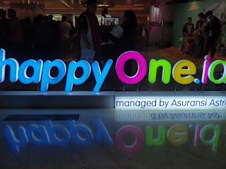 Rumus Kebahagian Komplit dari Asuransi Astra happyOne.Id
