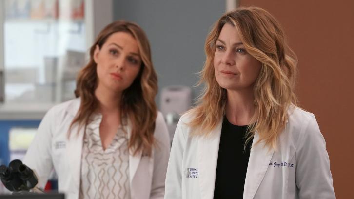Greys Anatomy Episode 1414 Games People Play Promo Sneak