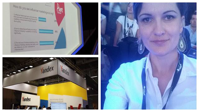 Yandex, Anna Pianka, Talk zu Youtube Influencer Marketing Auswertung