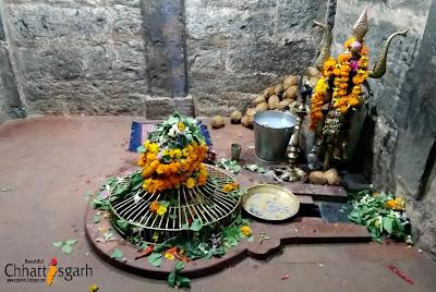 Kuleshwar Mahadev Temple,Rajim-Chhattisgarh