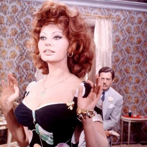 gifs Sophia Loren