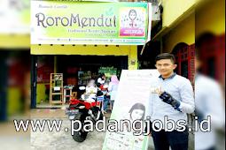 Lowongan Kerja Padang: Rumah Cantik Roro Mendut Juli 2018