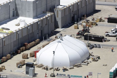 data center della NSA