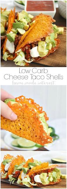 Low Carb Taco