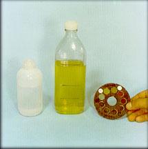 jual alat  Organic Impurities Test Set di maluku  082130325955