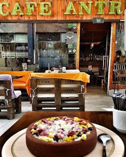 cafe antre ürgüp nevşehir