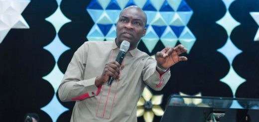 Download Endurance: A Requirement For Greatness by Apostle Joshua Selman