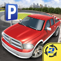 Roundabout 2A Real City Driving Parking Sim All Unlocked MOD APK
