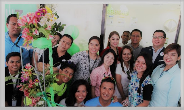 Herbalife Philippines Opens South Luzon Quick Response Center to Expand Product Access Point