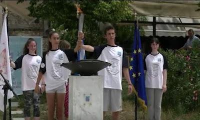 Ηγουμενίτσα: 1η Μαθητιάδα Αθλητισμού και Πολιτισμού (+ΒΙΝΤΕΟ)