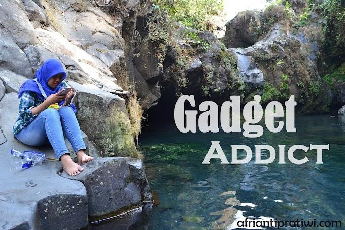 Gadget Addict