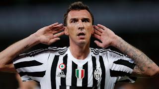 Juventus i cinesi vogliono Mandzukic  calciomercato Serie A video