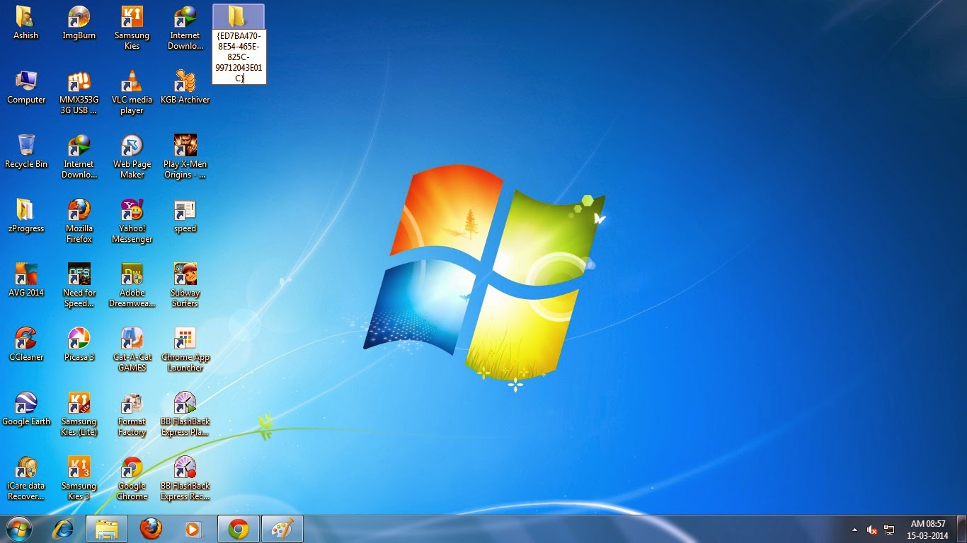 How to Enable God Mode in Windows 7