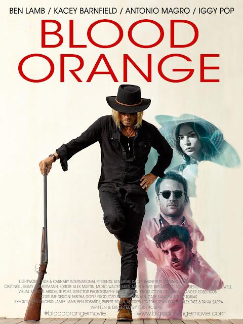 Blood Orange (2016) ταινιες online seires xrysoi greek subs
