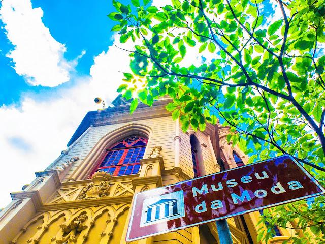 Museu da Moda de Belo Horizonte