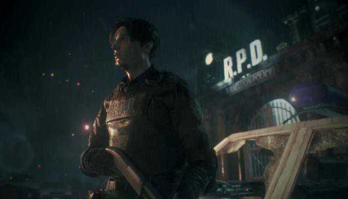 Download RESIDENT EVIL 2 / BIOHARD RE:2 Game For PC Highly Compressed