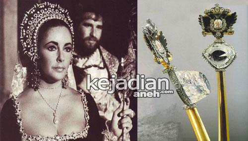 Legenda Berlian Orlov 7 Kutukan Batu Permata Bertuah