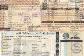 Dana Tunai Jaminan BPKB Motor Tanpa Survey di Bandung