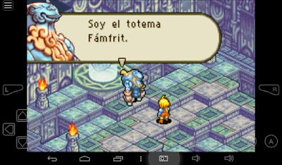 totema final fantasy