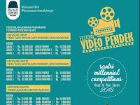 [Gratis] Lomba Video Pendek HSN 2018 di Kementerian Agama