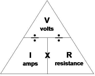 20 4 voltage current and resistance relationship