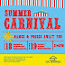 Summer Carnival at Manila RiverCity Residences