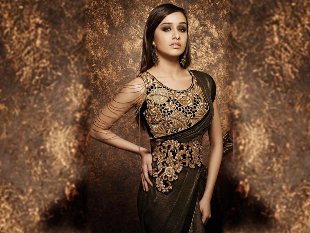 Celebs Adda: Shraddha Kapoor Image Gallery & Photos