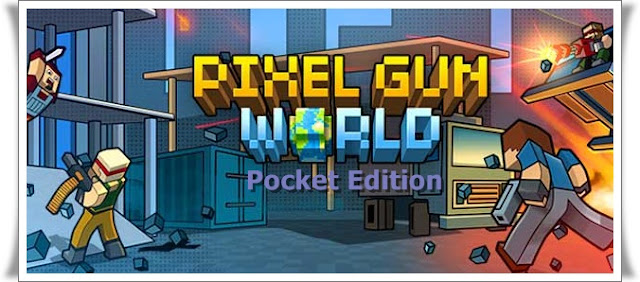Pixel-Gun-3D-Pocket-Edition-Mod-Apk-With-Data