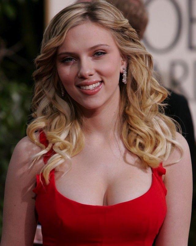 Scarlett Johansson   Fotos de Scarlett Johansson