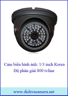 Camera Questek QTX  2008/ 2008B