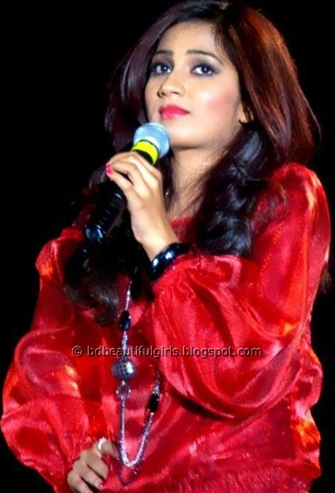 Shreya Ghoshal Sexy Pictures  Stock Foto Hot-5565