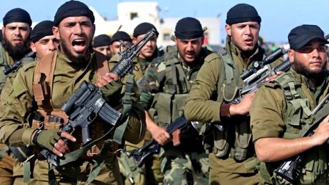 Кинули спичку: Израиль вот-вот полыхнет
