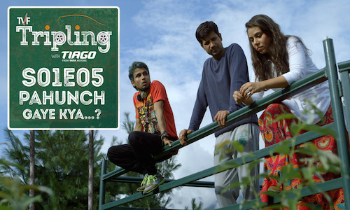 TVF Tripling S01E05 Pahunch Gaye Kya Download