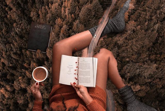 Czytam, bloguję, promuję i zarabiam