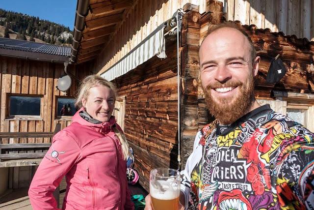 Freeride inc austria wünscht allen einen guten rutsch