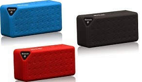 Lowest Price Offer: Soundlogic Brick BT NFC Speaker worth Rs.1999 for Rs.1090 Only @ Flipkart
