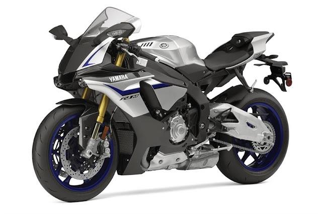 Yamaha YZM R1M