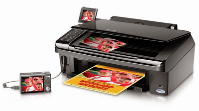 printer Epson Stylus
