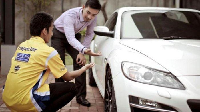 Cara Klaim Asuransi Autocillin Dengan Layanan Mobile Claim