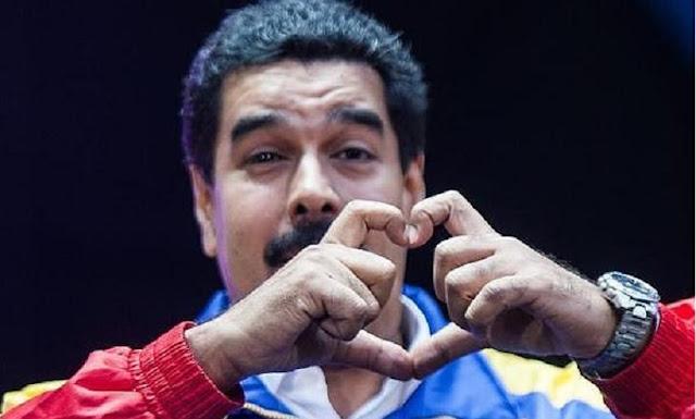 ANC: Aprobada Ley de 20 años de cárcel para quien odie a Maduro