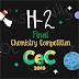 H-2 FINAL Chemistry Competition 2019