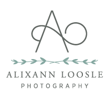 Alixann Loosle Photography